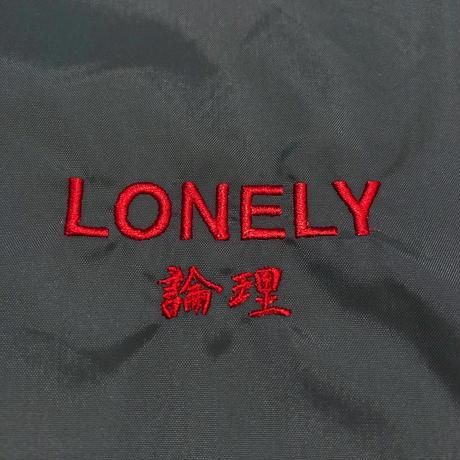 LONELY論理 四國論理 COACH (Grey)