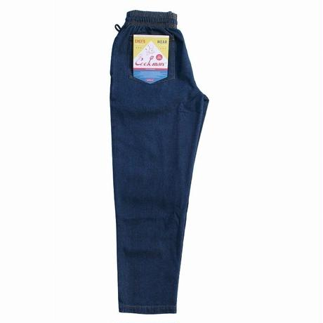 Cookman Chef Pants DENIM (NAVY)