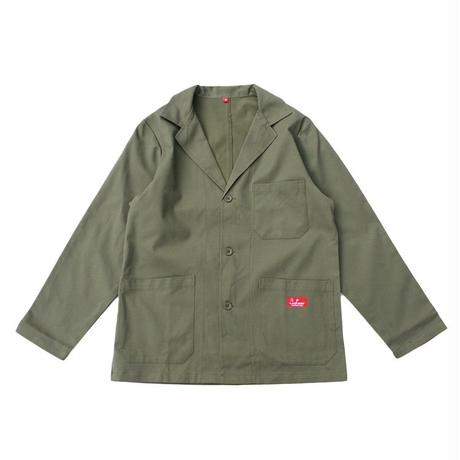 Cookman Lab.Jacket (khaki)