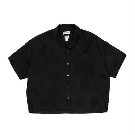 DELUXE × EVISEN GARCONS SHIRT (Olive, Black)