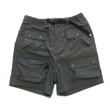 Woods®︎  UTILITY SHORT PANTS (Khaki)