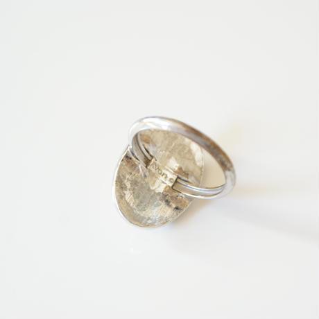 Special price【スペシャルプライス】AVONエイボン パステルピンク  指輪リング / ヴィンテージジュエリー・アクセサリー