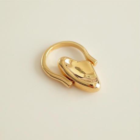 Flo ring Gold