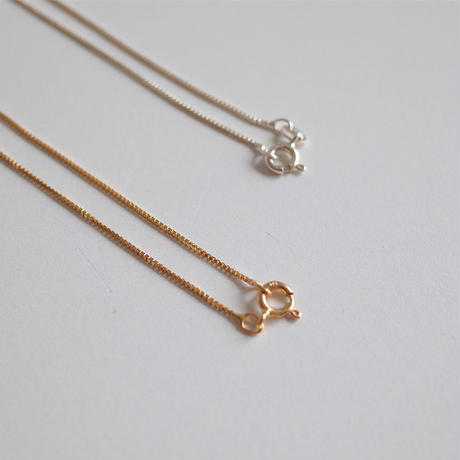 She necklace (gold)