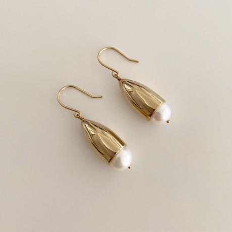 Dew earring