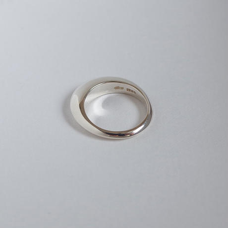 Theo ring (silver)