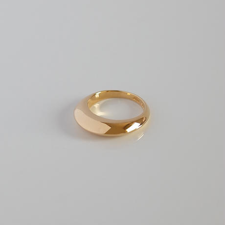Theo ring (gold)