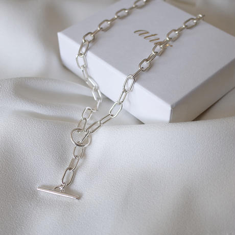 Theater chain necklace