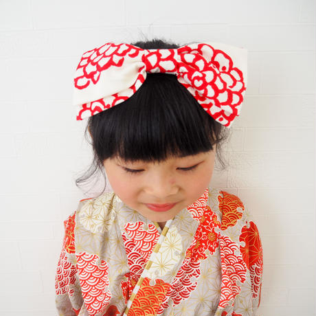 ribbon hairband