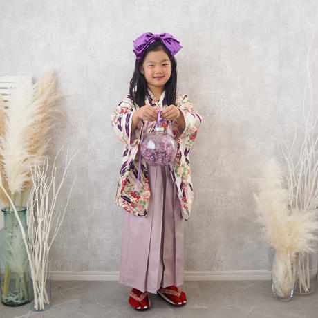 【レンタル】ヘッドドレス(ベロアリボン)