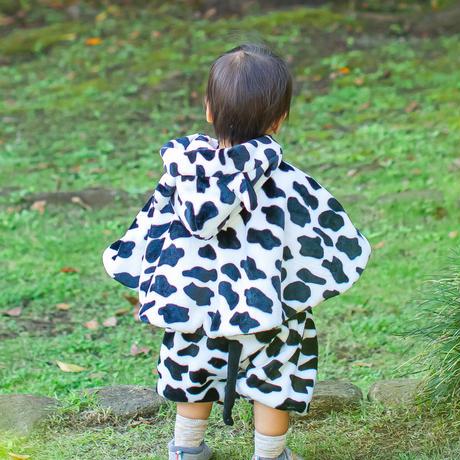 cow ´s cape