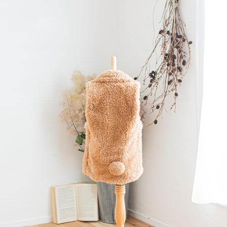 【90-100】bear's 2step kimono