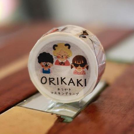 ORIKAKIマスキングテープ
