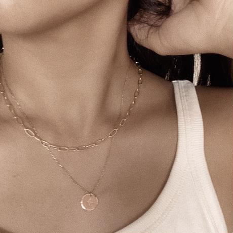 LINDY  Necklace