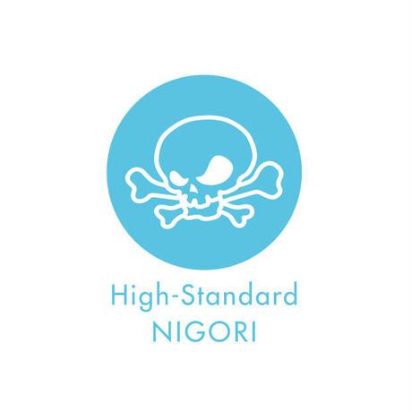 つきみずのいけ High-Standard☆NIGORI  活性にごり酒生 30BY 720ml