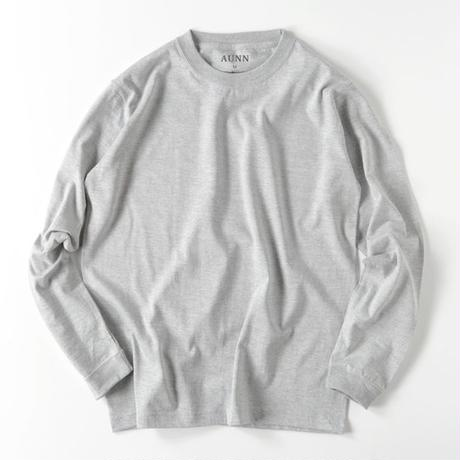 Digital Natives L/S Tee(GRY)