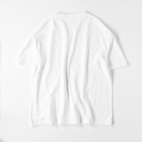 social boys MOVIE S/S Big Tee(WHT)