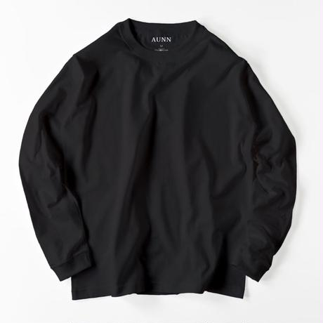 Tribute ver-2 L/S(BLK)