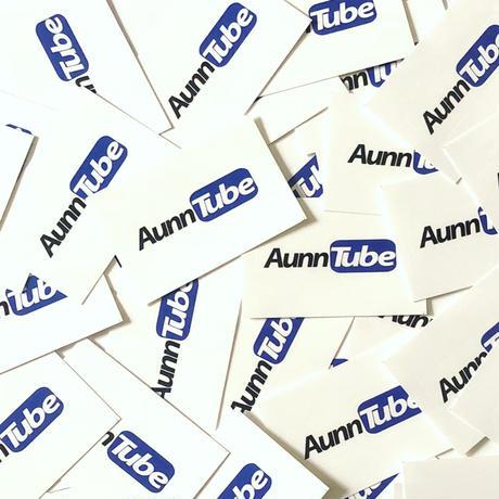 Aunn Tube Sticker×3