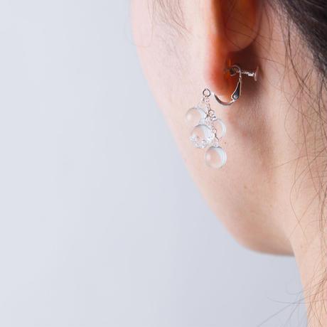 aqua earring / 16-p17