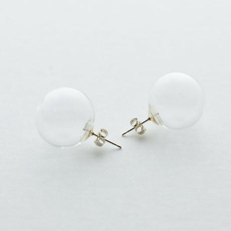 soap bubble pierce  / 18-p55