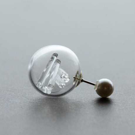 hanabi pierce(片耳)/ 21-p58
