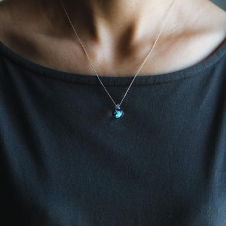 prism neckless / 16-n14