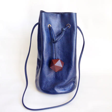 Kinchaku + Rock BAG/NVメタ