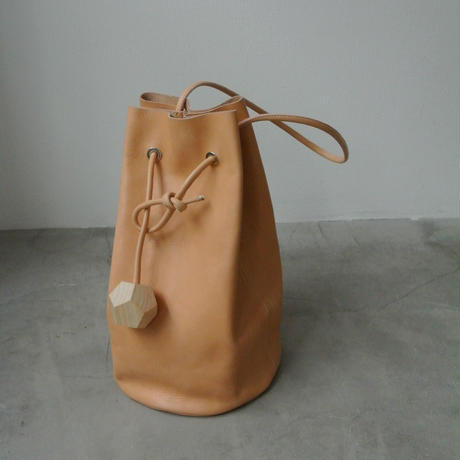Kinchaku + Rock BAG / ヌメBG