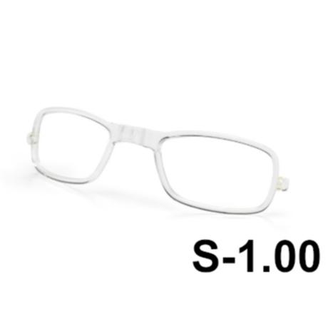 【度付きレンズ付き-1.00】アベンチュラ専用度付き共通インナーフレーム