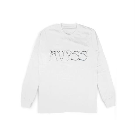AVYSS logo long sleeve