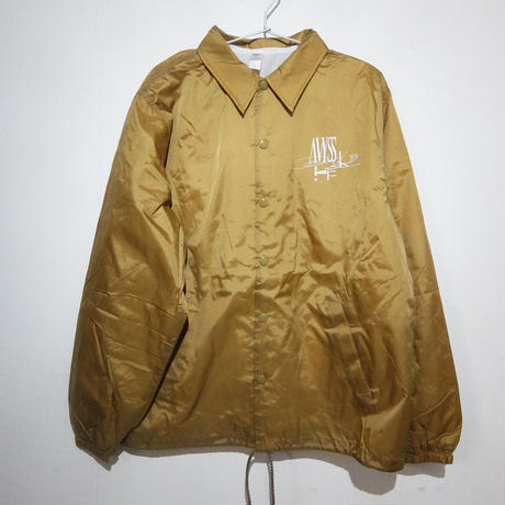 AVYSS × Collin Fletcher Coach Jacket