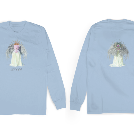 AVI(天使)Long-sleeve T