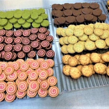 ウインズの焼き菓子セット