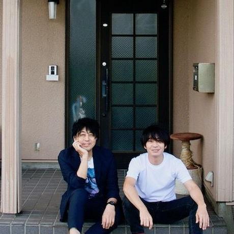 オサム&ヒロノリ from MOON CHILD「The Artifacts,Unplugged Music」(CD)