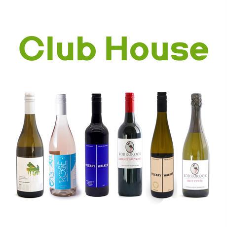 Club House Seto