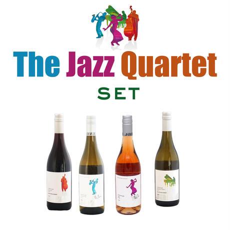The Jazz Quartet!
