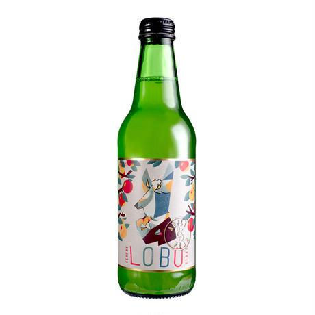 ロボ・アップル & ペアーサイダー   LOBO Apple & Pear Cider