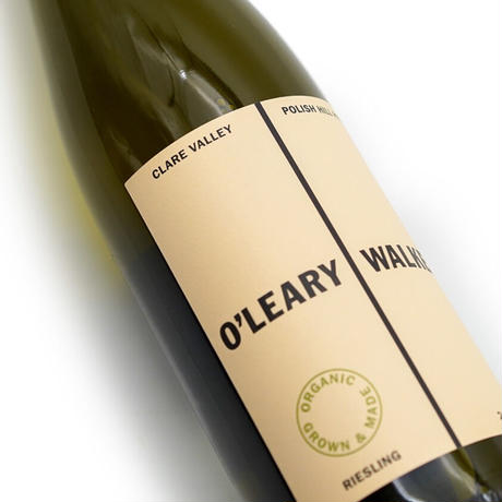 The new O'Leary Walker labels wine set