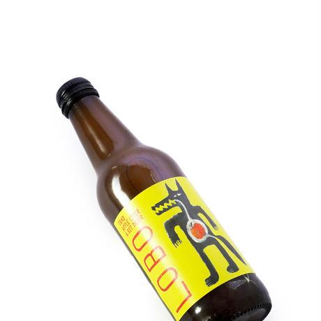 ロボ     トラッド  アップルサイダー   LOBO Trad Cider