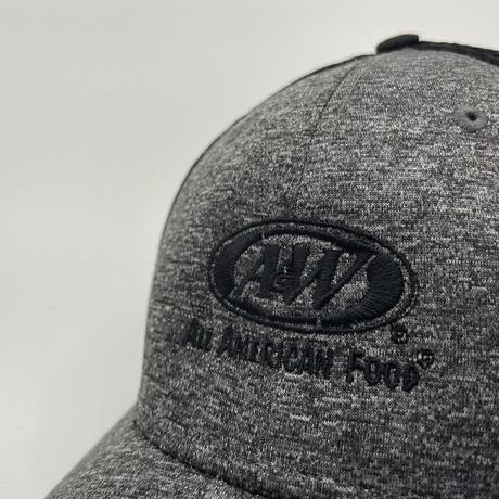 ニューエラキャップ:ブラック