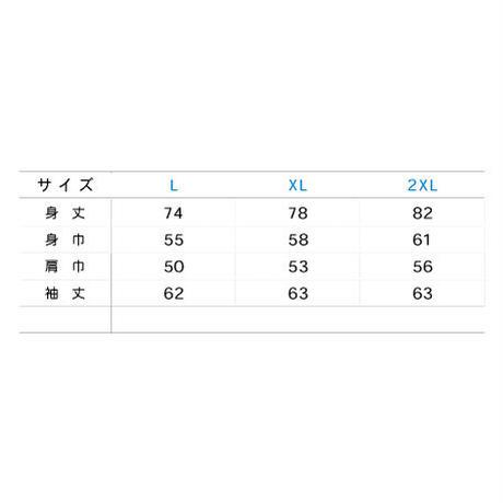 【先行販売】森青葉生誕GOODS あおばたんろんぐてぃーしゃつ(ミニステッカー付)