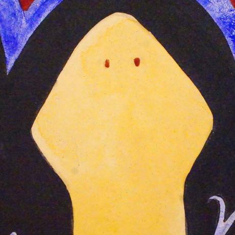 【日本画】6/23 Planariaプラナリア『366DAYS』