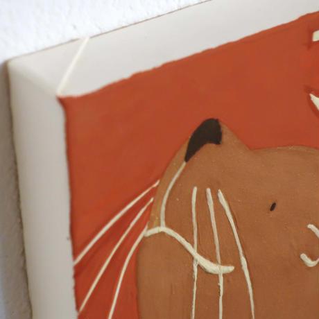 【日本画】6/12 Sea lionトド『366DAYS』