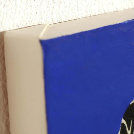 【日本画】5/30 Fur sealオットセイ『366DAYS』