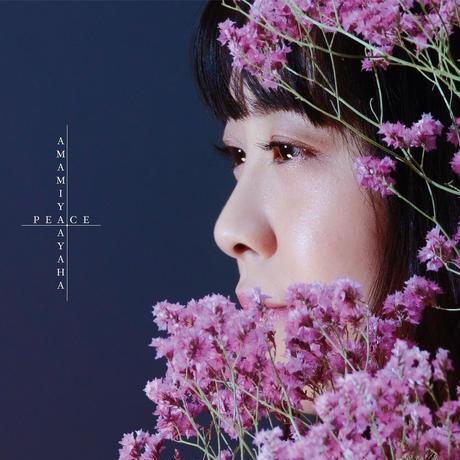 雨宮彩葉 ファーストアルバム「Peace」(サインなし)