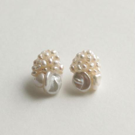 BUDDHA (Earring/K18ピアス)