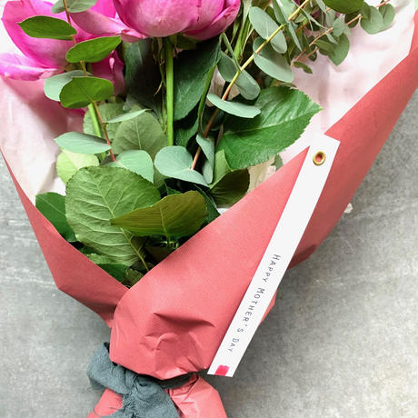 【Mother's Day】ROSE Bouquet