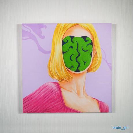 """hUMAn"" series art"