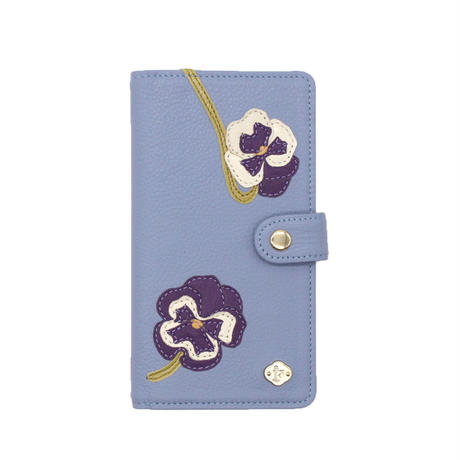 PANSY / iPhone X/XS Case
